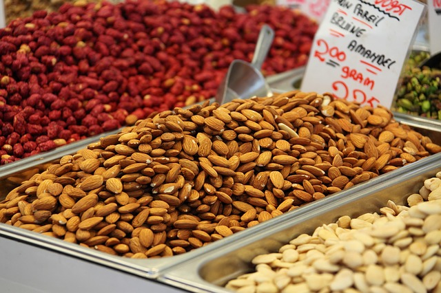 High magnesium foods for diabetes health