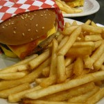 Fatty foods and affect on metabolism