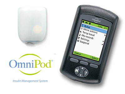 OmniPod   Insulin Management System