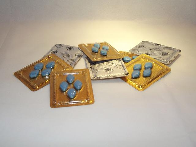 Viagra for prediabetes