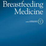 Journal: Breastfeeding Medicine