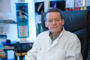 Per-Olof Berggren, Ph.D., is a Professor of Experimental Endocrinology at Karolinska Institutet in Sweden