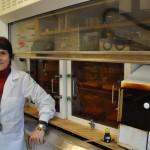 Manuela Martins-Green - Third Hand Smoke Study and Diabetes