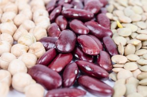 Beans,Lentils, Peas and Chick Peas and Weight Loss