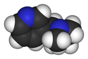 Nicotine and Type 2 Diabetes