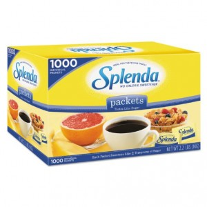 Splenda Rebukes Health Risk Claims