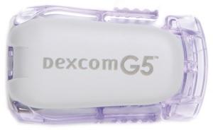 Dexcom G5 Mobile Receiver