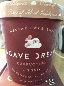 Agave Dream Ice Cream Recall