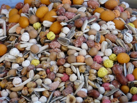 Mixed Nuts - Diabetes