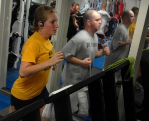Exercise and Type 1 Diabetes