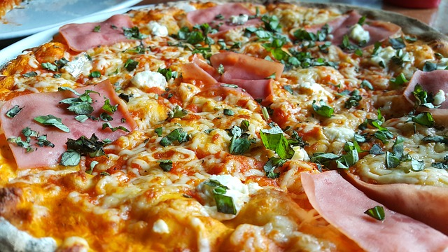 Pizza with Ham: Americans Are Eating Too Much Sodium, Not Enough Potassium