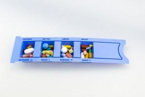 Recall of Amitriptyline HCL Tablets, USP 50mg and Phenobarbital Tablets