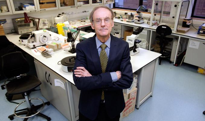 Professor Roy Taylor Reversing Diabetes